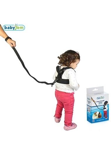 Baby Jem Babyjem Çocuk Güvenlik Kemeri  Siyah
